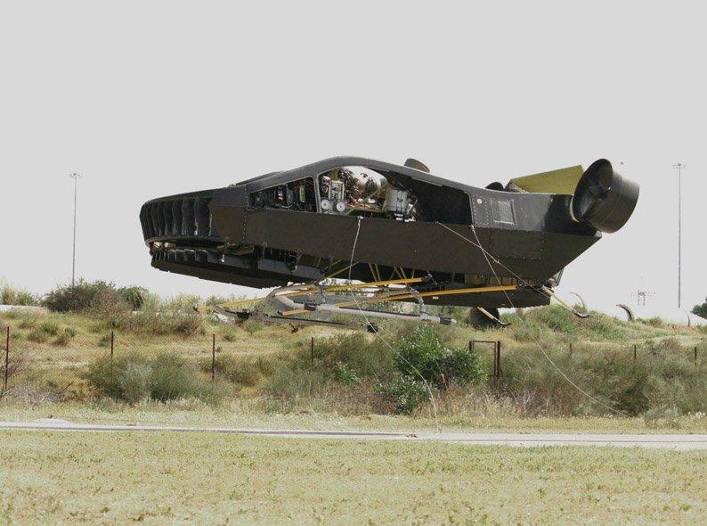 Süper İnsansız Hava Aracı, Savaşların Geleceğini Değiştirebilir