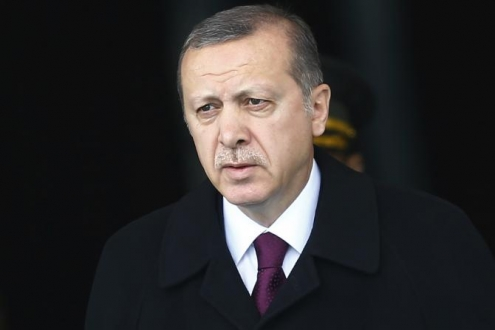 Turkish president honors memory of Ottom..